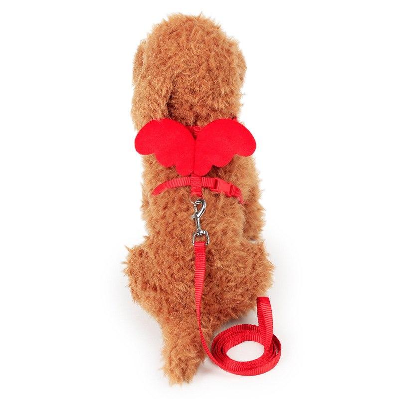 harnais fantaisie pour petit chien